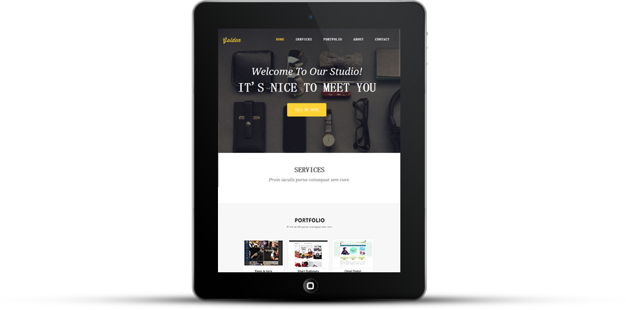 Singapore Web Design Services